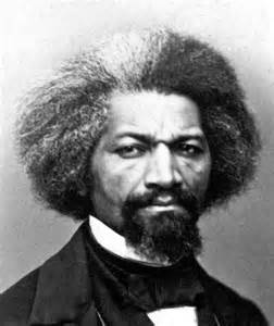 FredrickDouglass